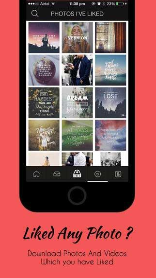 مميز - تطبيق IG Repost لحفظ فيديو وصور انستغرام وإعادة نشرها بسهولة