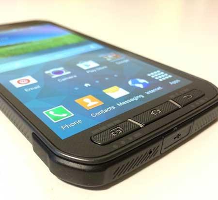 تسريبات: سامسونج ستقوم بإطلاق جهاز Galaxy S6 Active