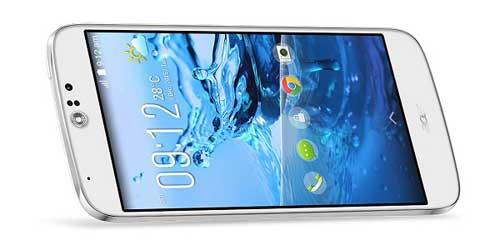 شركة Acer تعلن رسميا عن 3 أجهزة من سلسلة Liquid Z