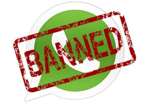 بدء عملية حجب مكالمات واتس آب الصوتية في بعض الدول العربية !