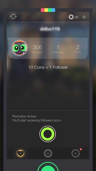 تطبيق GainFollow للحصول على متابعين حقيقيين على الانستغرام