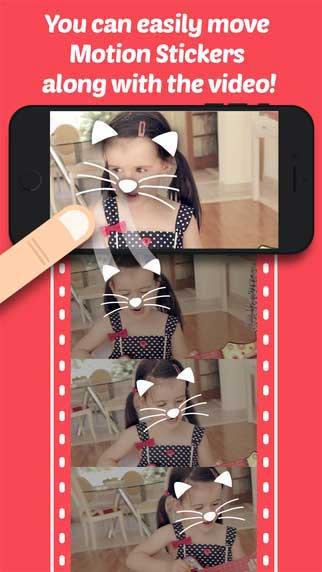 تطبيق Vimo Video