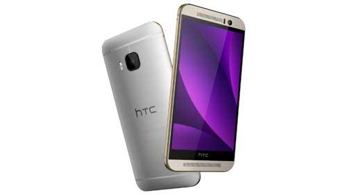 هاتف HTC One M9 رسميا: المواصفات ، المميزات ، السعر !