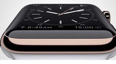 تقرير: هل تفكر بشراء ساعة آبل الذكية؟ ماذا عن البطارية ؟