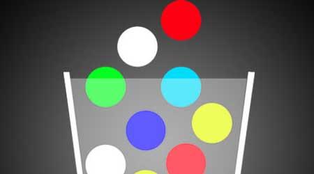 Photo of لعبة 100 كرة عجيبة – اختبر رد فعلك بين الاكواب والكرات، لعبة مجانية كلها متعة وتشويق للجميع