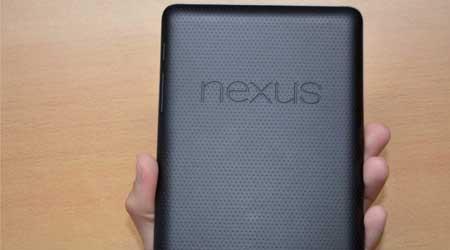 تقرير: LG من ستقوم بتصنيع جهاز نيكسس 7