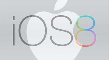 صورة فيديو: نجاح الجيلبريك على الإصدار iOS 8.4 – بداية العمل