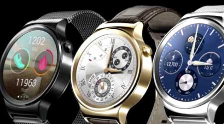 فيديو: ساعة هواوي الرائعة بنظام الأندرويد وير