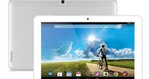 شركة Acer تعلن عن الجهاز اللوحي Iconia Tab 10