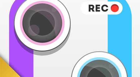 تطبيق Split Lens 2 Pro