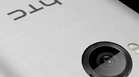 الموعد الرسمي للكشف عن جهاز HTC One M9 Plus وصور مسربة