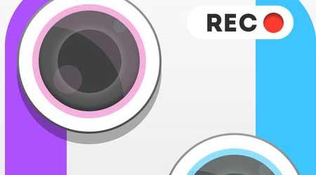 تطبيق Split Lens 2 لتحرير الصور والفيديو
