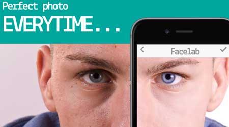 تطبيق Facelab