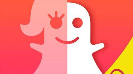 تطبيق Ghost Lens Pro