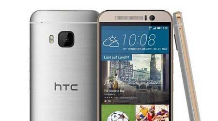 فيديو: إعلانات جذابة لجهاز HTC One M9 - هل تفكر بشراءه؟
