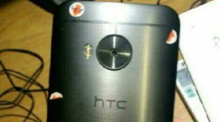 صور مسربة لجهاز HTC One M9 Plus - سيأتي قريبا