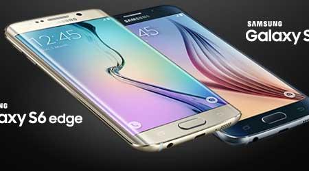 Photo of سامسونج قد تبيع ما عدده 55 مليون جهاز جالاكسي S6 وS6 إدج