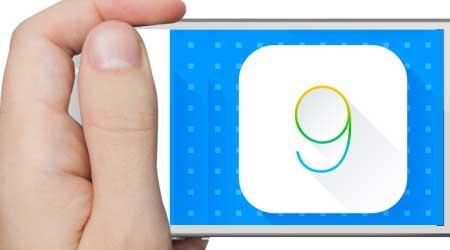 فيديو تخيلي: كيف سيكون تصميم نظام iOS 9
