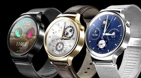 كم سيكون سعر ساعة Huawei Watch المميزة؟