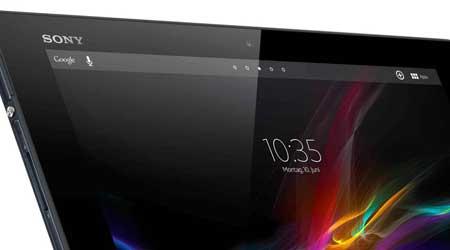 فيديو: إعلانات من سوني - تريدك منكم شراء Xperia Z4 Tablet !