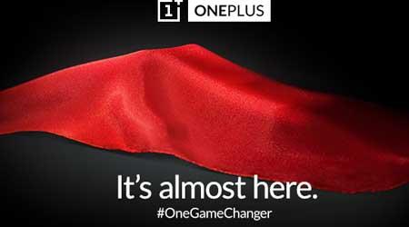 صورة شركة ون بلس تشوقكم لجهازها OnePlus Two !