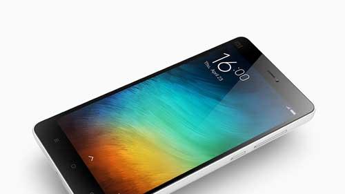 شركة Xiaomi تعلن عن جهاز Mi 4i ذو المواصفات الرائعة والسعر الرخيص