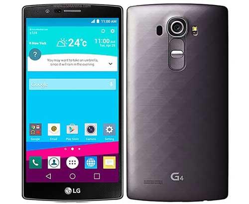 جهاز LG G4 أفضل وأغلى من جهاز جالاكسي S6 - هل ستشتريه؟