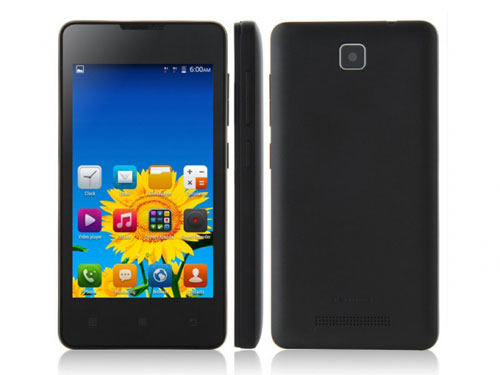 لينوفو تعلن عن جهاز A1900 بمعالج رباعي النواة بسعر 60 دولار