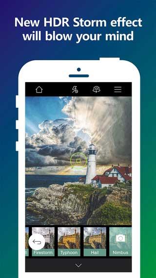 تطبيق Camera360 بمزايا وأدوات احترافية لتحرير وتعديل الصور