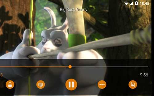 تحديث جديد لبرنامج VLC على الاندرويد - مزايا مهمة جديدة