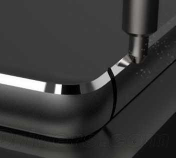 جهاز هواوي Ascend P8: تفاصيل وصور جديدة