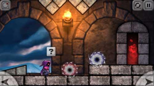 لعبة Magic Portals Free البسيطة والمسلية للاندرويد