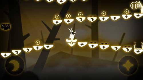 لعبة Pursuit of Light المميزة والرائعة للايفون