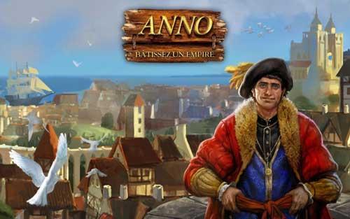 لعبة Anno لبناء مملكتك الخاصة مع الكثير من المزايا