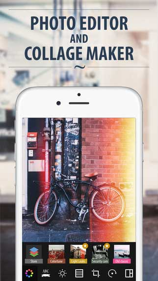 تطبيق Camly Pro المميز لتحرير وتعديل الصور