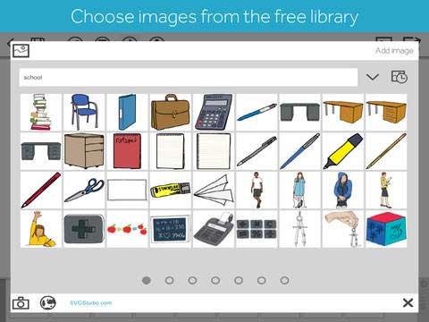 تطبيق VideoScribe لإنشاء مقطع فيديو من صورك