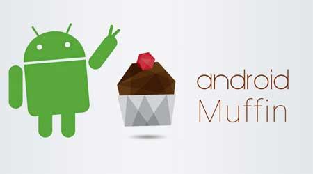 إشاعة: الأندرويد 6.0 قد يحمل إسم Muffin أو الكعك !