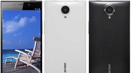 تسريب مواصفات وصورة جهاز Gionee Elife E8 ذو كاميرا 23 بيكسل !