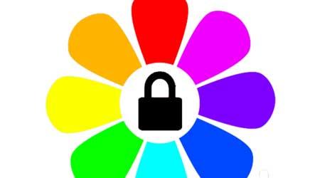 تطبيق Album Lock لقفل وحماية الصور والفيديو والملفات الخاصة