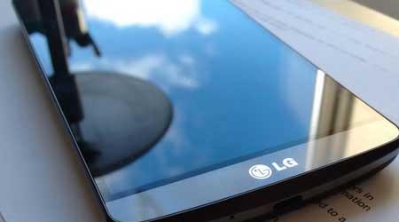 شركة LG تعدكم بشاشة خرافية الدقة في جهاز LG G4