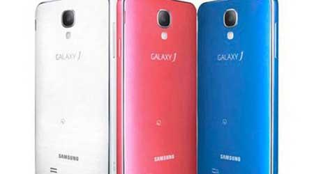 تسريب حول جهازي سامسونج: Galaxy J5 وGalaxy J7