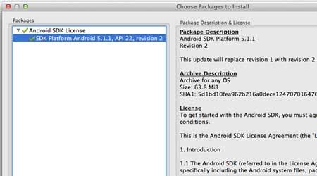 جوجل تعمل على إصدار الأندرويد 5.1.1 لإصلاح مشكلة الذاكرة