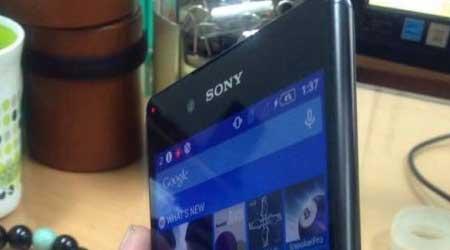 Photo of تسريبات: صور مزعومة لجهاز Xperia Z4 واضحة جدا
