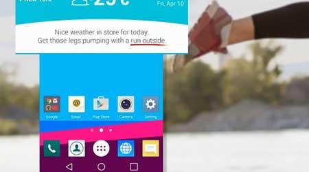فيديو: شركة LG تعلن عن الواجهة الجديدة UX 4.0