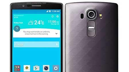 Photo of جهاز LG G4 أفضل وأغلى من جهاز جالاكسي S6 – هل ستشتريه؟