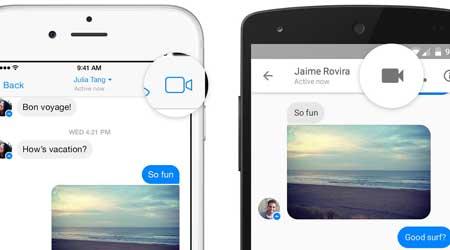 صورة أخبار التطبيقات: لماذا اختفى BBM، فيسبوك مسنجر يحصل على مكالمات فيديو – وغيرها !