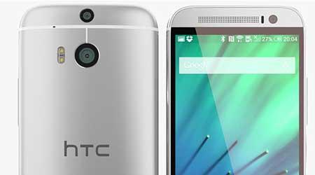 شركة HTC تعلن عن جهاز HTC One M8s في أوروبا فقط