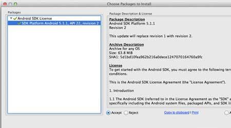 جوجل تطلق إصدار الأندرويد 5.1.1 لإصلاح مشكلة الذاكرة