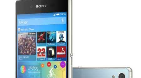 سوني تعلن رسميا عن جهاز Xperia Z4 - المواصفات والسعر !