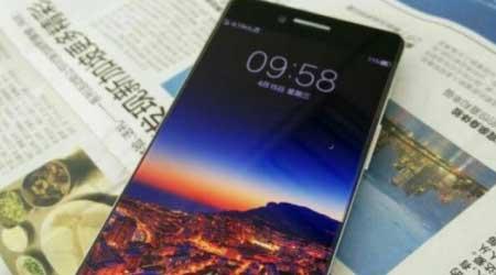 صور مسربة تؤكد أن جهاز OPPO R7 ذو شاشة بدون حواف